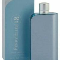Parfum Ori Perry Ellis 18 Men EDT 100 Ml ~ No Box