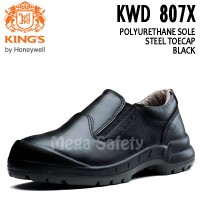 Jual Sepatu Safety Shoes King's KWD 807X Murah