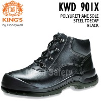 Jual Sepatu Safety Shoes King's KWD 901X Murah