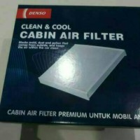 Filter AC (Cabin Air Filter) Agya Ertiga Ayla Sirion