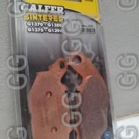 Galfer Kampas Rem Yamaha R25/R3 FD485 Made in Spain