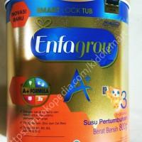 Jual Enfagrow A+ Tahap 3 (1-3thn) Rasa Vanilla 800gr (Smart Lock Tub) Murah