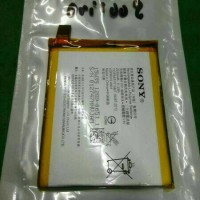Baterai Batre Battery Sony Experia Z3 Z4 / C5 Ultra Original