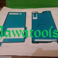harga Adhesive Lem 3m Set Lcd Dan Backdoor Sony Xperia Z2 Original Tokopedia.com