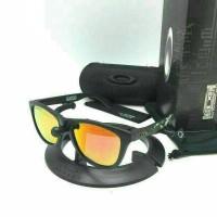 kacamata oakley frogskin eric koston fire