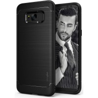 RINGKE Case Onyx Series for Samsung Galaxy S8 Plus Original - Black