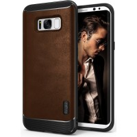 RINGKE Case Flex S Series for Samsung Galaxy S8 Plus Original - Brown