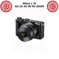 Kamera Nikon 1 J5 Kit + 10-30 ; Camera Mirrorless Nikon 1 J-5