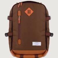 Tas Kamera / Backpack Esgotado Camero Primeiro Brown
