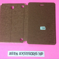 "Flipcover UME Samsung Tab A 8"" P355 Leather Case / Sarung Tablet"