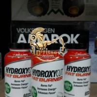 Jual HYDROXYCUT ADVANCE 60 RAPID RELEASE CAPLET FATBURNER WITH GREEN TEA Murah