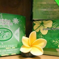 Pembalut Herbal Avail Pantyliner Asli Berkualitas
