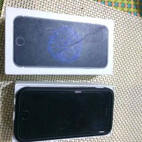 Iphone 6 space grey second
