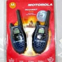 Walkie Talkie Motorola T5720