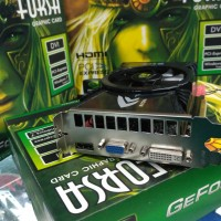 VGA CARD GAMING FORSA DDR3 4GB 128BIT