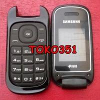 Casing Chasing Kesing Samsung Caramel E1272 E 1272 Samsung Lipat