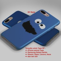 Cute Cookie Monster iPhone Case & All Case HP