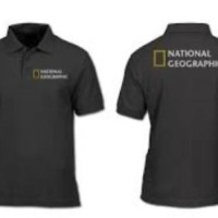grosir kaos polo shirt tshirt tshirt polo distro national geographic