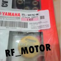 V-Belt Paket Plus Roller Mio Sporty, Mio Soul, Fino/5TL