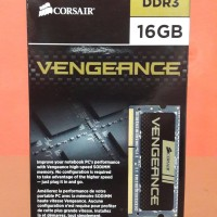 Vengeance 16GB Dual Channel DDR3 Memory Kit (CMZ16GX3M2A1600C10)