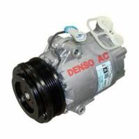 Compresor Kompresor AC Mobil Chevrolet Zafira Merk : Delphi Asli/ Or S