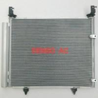 Kondensor Condensor Radiator AC Mobil Daihatsu All New Xenia 1.0 L ( S