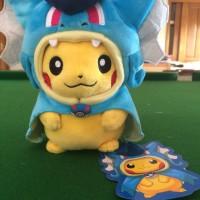 Jual Boneka Pikachu Blue Gyrados Boneka Shincan Boneka Batman Boneka Stitch Murah
