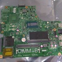 Motherboard Dell Inspiron 14R-5437 i5-4200U 1.6GHz SR170