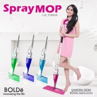 Jual Produk Terbaru Spray Mop Bolde Ultima Termurah Best Seller Murah