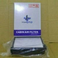 Paket Komplit Filter AC/ Kabin + Housing/ Box. Rush, Terios