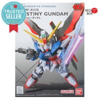 SD EX Standard Destiny Gundam