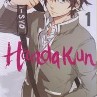 Handa Kun 01