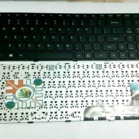 Keyboard Laptop Lenovo Ideapad 100S 100-15 300-15 B50-10