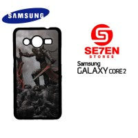 Casing HP Samsung Galaxy Core 2 99 nights uhd game Custom Hardcase Cov