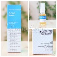 Serum Anti Acne Agrindo Original / PT Agrindomega / POM NA 18140100383