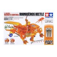 TAMIYA Robocraft 2-Channel Remote Control Rhinoceros Beetle