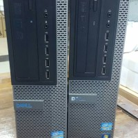 Komputer core i3 2100 Dell Optiplex 790 Desktop Sandy bridge