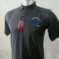 Kaos Hush Puppies Original - Polo Shirt