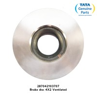 harga Tata Motors Storme Front Brake Disc 287042103707 Tokopedia.com