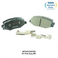 harga Tata Motors Storme Rear Brake Pad 287042300159 Tokopedia.com