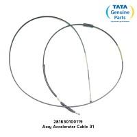 harga Tata Motors Super Ace Accelerator Cable 281830100119 Tokopedia.com