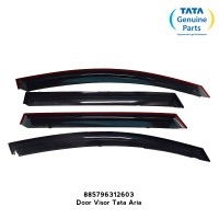harga Tata Motors Aria Door Visor 885796312603 Tokopedia.com
