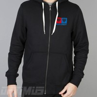 harga Jaket Sweater Auldey Tamiya Exclusive Tokopedia.com