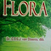 Buku Flora C. G. G. J. Van Steenis