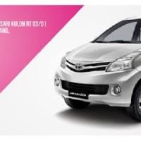 Rental Murah Mobil Avanza Untuk Perjalanan Bisnis