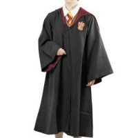 Jubah Harry potter