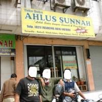 BUKU ISLAM toko Buyung dan Ahlus sunnah Flyover kramat Senen