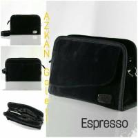 TAS SELEMPANG WANITA SLING BAG TY BAG TROJIKA - EXSPRESSO