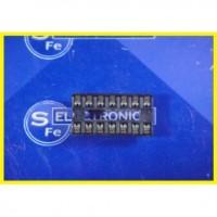 14 Pin IC DIP Socket