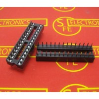 28 Pin IC DIP Socket